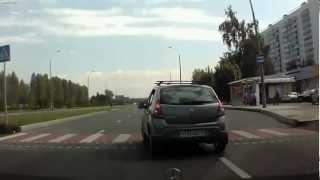 Обучение вождения в России на права