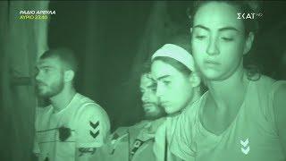 Survivor 2019   Οι διαφωνίες συνεχίζονται στην τούρκικη ομάδα   17/02/2019
