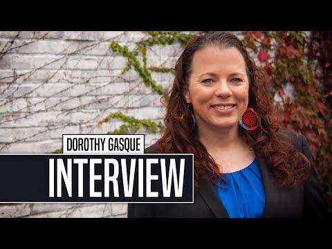 Meet Dorothy Gasque: Washington State's Alexandria Ocasio-Cortez