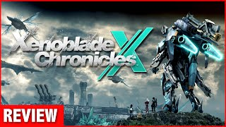 Xenoblade Chronicles X Review (Video Game Video Review)