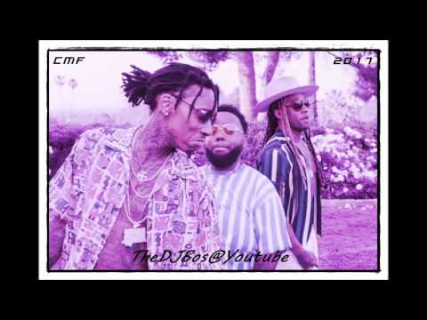 DJ Bos (24hrs Ft. Ty Dolla $ign, Wiz Khalifa) - What You Like