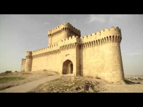 We're in Azerbaijan (Biz Azərbaycandayıq) New Promo Video