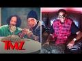 Snoop Gets High on Parenting | TMZ