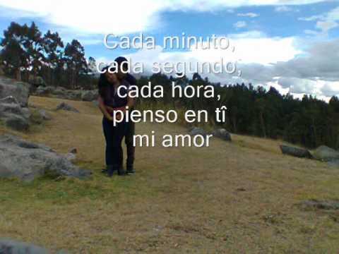 te amo zenaida yo wiliam