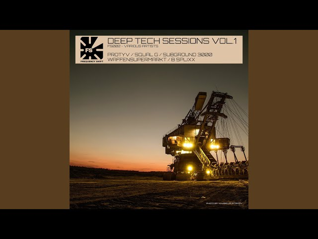 Green Zone (original mix)