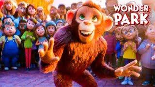 Wonder Park 'Meet Peanut' Character Trailer (2019) HD