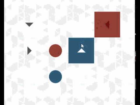 game about squares level 15