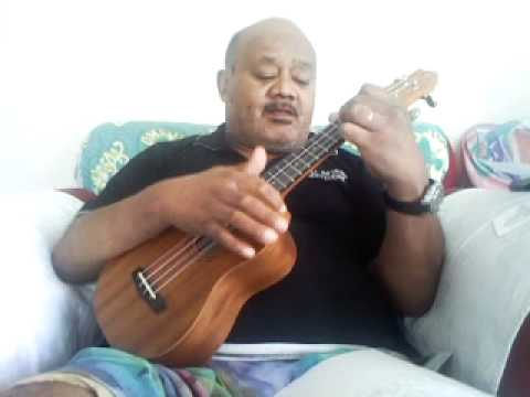 Tauraa Upu - E Moe Ra (Song For Papa Ta'i And Mama Ngere Reva)