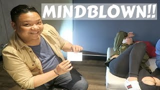 Mindblowing experience ft. Nomer MindMaster