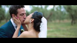 Matt & Phuong | Wedding video in Puglia (Italy)