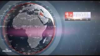 news demo for hona baghdad tv