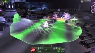 Sol Survivor PC 2010 Gameplay