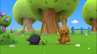 Musti - De kikkerprins