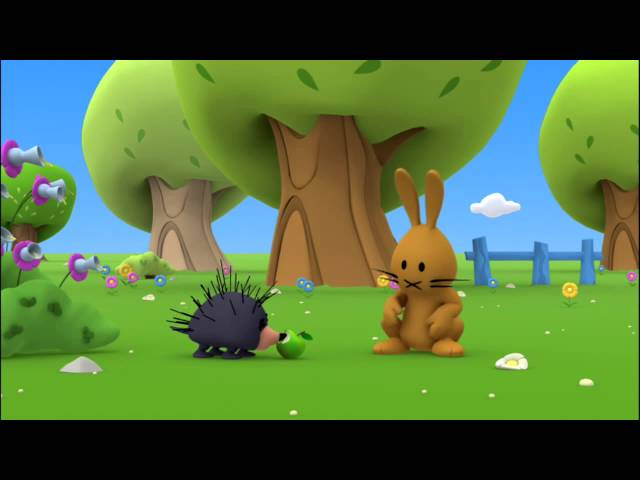 Musti 3D - De kikkerprins