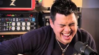 Salvador - God Of Forever (Acoustic)