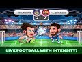 Head Soccer LaLiga 2019 - Best Football Games Android Gameplay