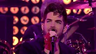 1080 Hd: Queen + Adam Lambert - Rock Big Ben Live - New Years Eve 2014 - Full Concert