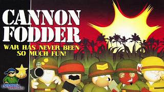 CANNON FODDER (1993) - LST Game Check