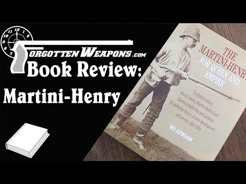 book-review:-the-martini-henry,-for-queen-and-empire