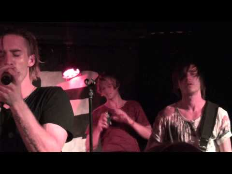 Nine Sons of Dan @ the Brewhouse 05/07/13 part 1/2