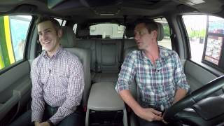 Dreamers in Cars Getting Drive-Thru: Jon Acuff