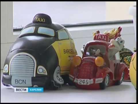 95 лет первому такси в Петрозаводске