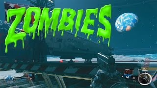 infinite warfare zombies intel i played it iw multiplayer gameplay zombies in spaceland intel