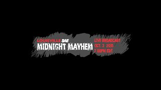 Midnight Mayhem #7 Enduro