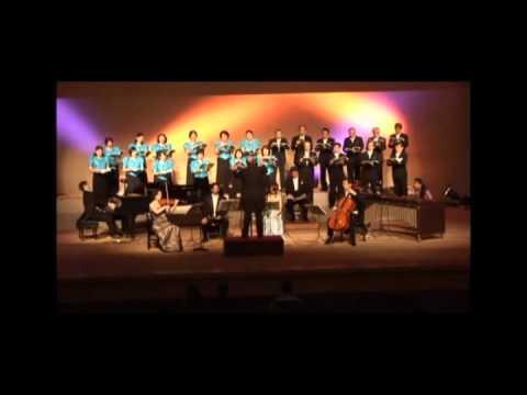 09 埴生の宿(西尾合唱団)