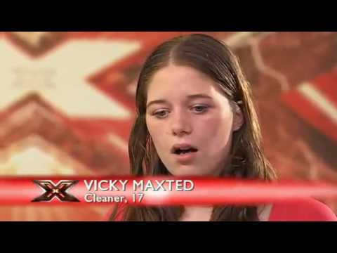 The X Factor 2008 Auditions Episode 1