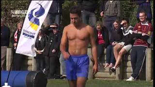 Rugby players english Nude