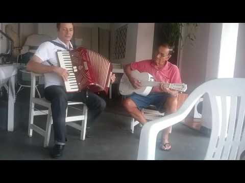 Natalino do acordeon  Arrasta-pé