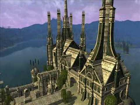 LOTRO theme song soundtrack The Lord of the Rings Online