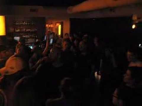 "POS Doomtree Collective ""Paul Kersey.."" @ SXSW 2008"