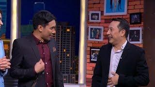 Wow Desta Langsung Cocok Sama Host Senior Sonny Tulung