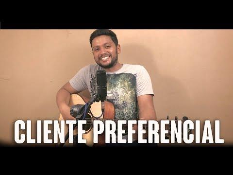 Cliente Preferencial - George Henrique e Rodrigo  Cover Jonathan Azevedo