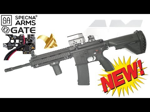 SPECNA ARMS SA-H21 EDGE 2.0™ HIGH SPEC / LOW PRICE!
