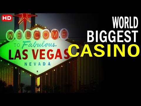 जब बन रहा था दुनियाका सबसे बडा कसिनो  | How Las Vegas Was Built