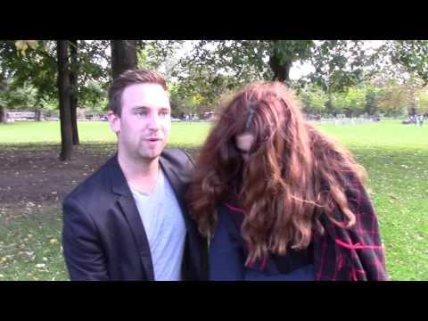 Hypnose de rue à Lyon #3