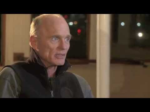 "Ricardo Costa Reis interviews Ed Harris Interview for ""Phantom"""