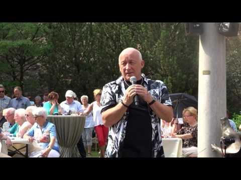 Jack Vinders zingt Koempel Sjeng juli 2016