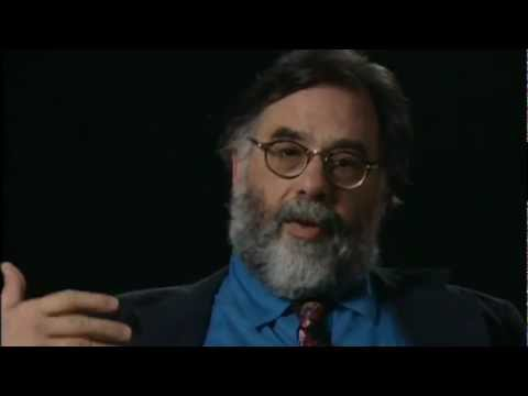 Francis Ford Coppola Interview
