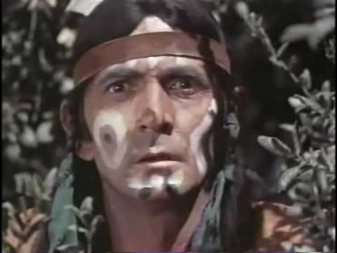 Battle of Rogue Rive Western 1954 George Montgomery, Richard Denning, Martha Hyer