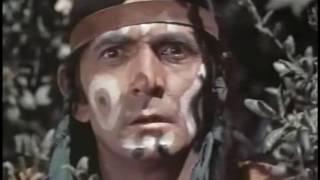 Battle of Rogue Rive (Western 1954) George Montgomery, Richard Denning, Martha Hyer