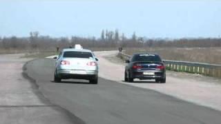 Passat B6 1.8T  / Omega B 3.0 KOMPRESSOR. Opel club Ukraine 2011(Passat B6 1.8T ркпп, chip tuning, впуск/выпуск / Omega B 3.0 KOMPRESSOR., 2011-04-27T15:35:07.000Z)