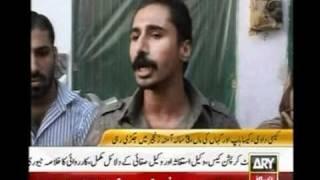 pakistani zulm - presented by khalid Qadiani.VOB