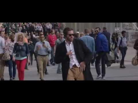 Джейк Джилленхол —танец.Фрагмент Разрушение