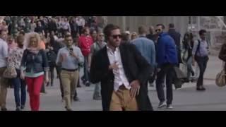Джейк Джилленхол —танец.Фрагмент