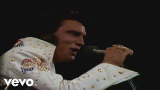 Elvis Presley - Burning Love (Viva Elvis)