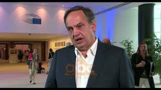 Intervista e Fleckenstein per hapjen e negociatave me Shqiperine | ABC News Albania